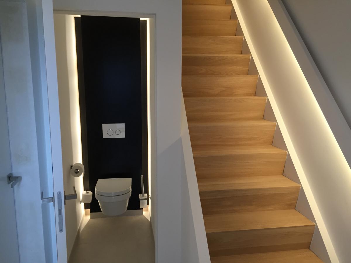 Stunning Trapleuning Verlichting Ideas - Ideeën Voor Thuis ...