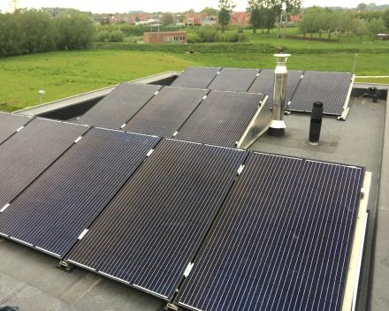 Fotovoltaïsche panelen