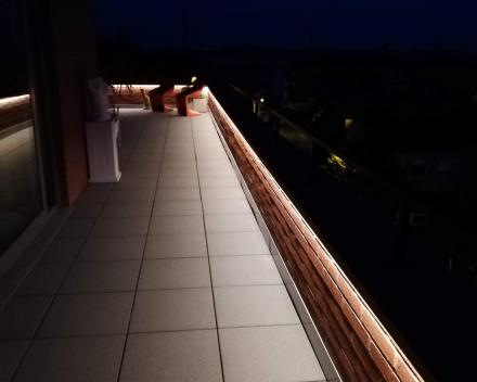 LED-verlichting Loft te Brugge